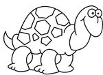 dessin Tortues
