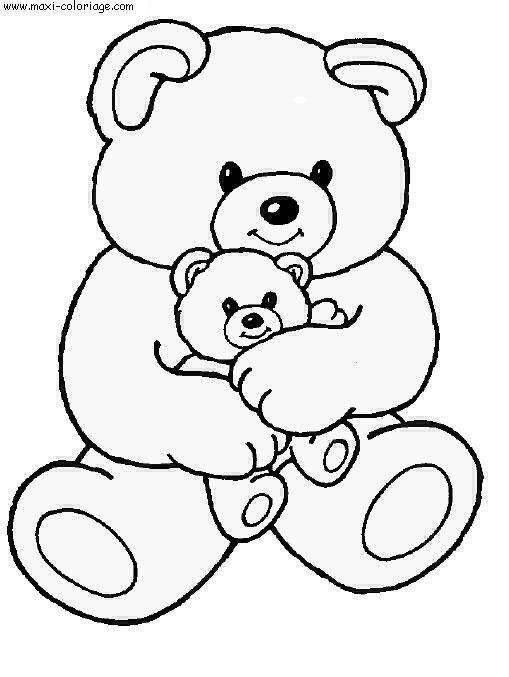 Comment dessiner un ours polaire - Ours a dessiner ...